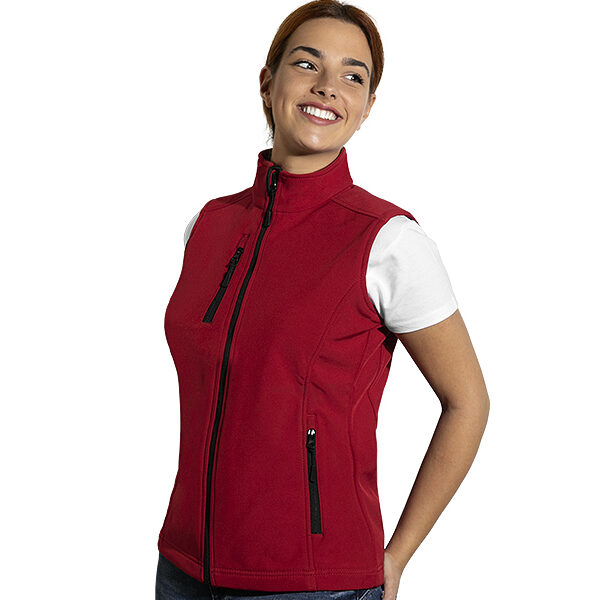 SKIPPER VEST WOMEN